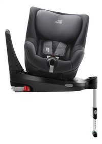 britax r mer si ge auto dualfix i size storm grey dreambaby. Black Bedroom Furniture Sets. Home Design Ideas