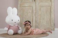 Tiamo Collection Peluche Miffy Pink Baby rib 60 cm-Image 1