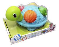 B kids Vormsorteerder Sensory Topsy Turtle-Linkerzijde