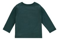 Noppies T-shirt met lange mouwen Amanda dark green-Achteraanzicht