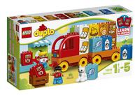 LEGO DUPLO Mijn eerste vrachtwagen
