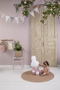 Tiamo Collection Peluche Miffy Pink Baby rib 60 cm-Image 5
