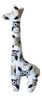 Trixie Hochet/squeaker Giraf Owl