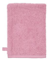 Dreambee Serviette + gant de toilette Lila & Lou Lila - 2 pièces-Détail de l'article