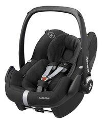 Maxi-Cosi Draagbare autostoel Pebble Pro i-Size Essential Black-Rechterzijde