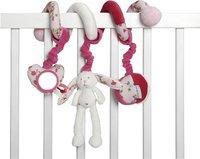Little Dutch Spirale de jeu Pink Blossom lapin