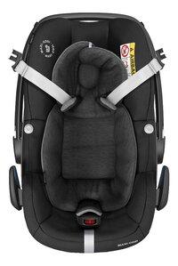 Maxi-Cosi Draagbare autostoel Pebble Pro i-Size Essential Black-Bovenaanzicht