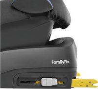 Maxi-Cosi Siège-auto portable CabrioFix Groupe 0+ nomad black-Arrière