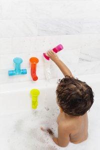 Boon Jouet de bain Pipes - 5 pièces-Image 2