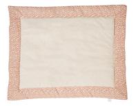 Trixie Tapis pour parc Pebble Pink