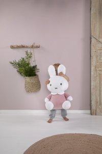 Tiamo Collection Peluche Miffy Pink Baby rib 60 cm-Image 3