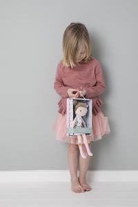 Little Dutch Knuffelpop Rosa 35 cm-Afbeelding 4