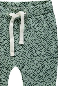 Noppies Broek Kirsten grey/mint-Artikeldetail