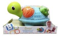 B kids Vormsorteerder Sensory Topsy Turtle-Vooraanzicht