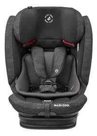 Maxi-Cosi Autostoel Titan Pro Groep 1/2/3 nomad black-Vooraanzicht