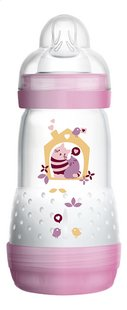 MAM Biberon anticolique Easy Start Anti-Colic lilas 260 ml-Avant