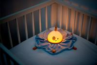 doomoo Nachtlampje Spooky taupe-Afbeelding 1