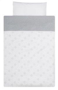 Quax Dekbedovertrek voor bed Soft Breeze katoen/polyester