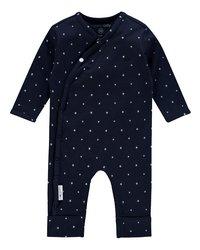 Noppies Pyjama Dali navy-Vooraanzicht