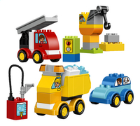 LEGO DUPLO 10816 Mijn eerste voertuigen