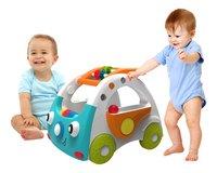B kids Duwwagentje Sensory Baby Walker-Afbeelding 1