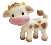 Infantino Jouet de dentition Squeeze & Teethe vache