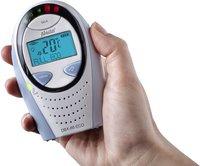 Alecto Babyphone DBX-88 ECO-Détail de l'article