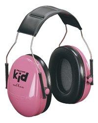3M Oorbeschermers Peltor Kid roze