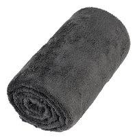 Dreambee Deken voor bed Nino donkergrijs soft fleece-Artikeldetail