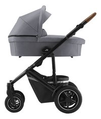 Britax Römer Draagmand Smile 3 frost grey