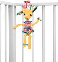 Lilliputiens Rammelaar Zia de giraf-Artikeldetail