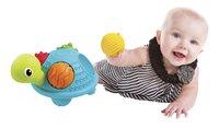 B kids Vormsorteerder Sensory Topsy Turtle-Afbeelding 2