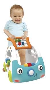B kids Duwwagentje Sensory Baby Walker-commercieel beeld
