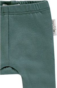 Noppies Legging Abby dark green-Artikeldetail