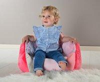Lilliputiens Kinderzetel Louise roze-Afbeelding 1