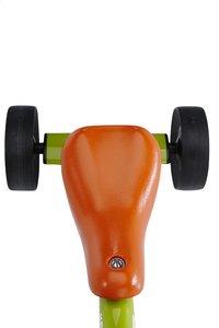 Kettler Loopfiets Sliddy 12/ groen/oranje-Bovenaanzicht