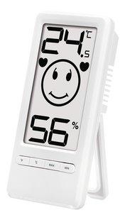 Topcom Kidzzz Thermomètre/hygromètre Baby Comfort Indicator