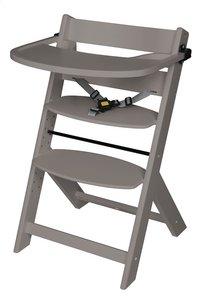Schardt Chaise haute Domino III nordic grey