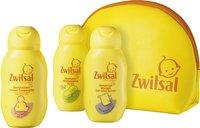 Zwitsal Trousse de toilettes avec produits de soin