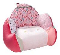 Lilliputiens Kinderzetel Louise roze-commercieel beeld