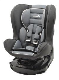 Nania Autostoel Revo SP Luxe Agora Groep 0+/1 storm-Vooraanzicht