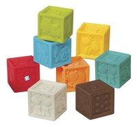 Infantino Set de jeu Sensory Balls, Blocks & Buddies - 20 pièces-Détail de l'article