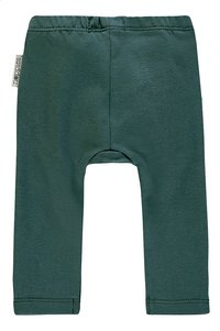 Noppies Legging Abby dark green-Achteraanzicht