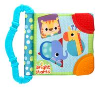 Bright Starts Knuffelboekje met bijtring Teeth & Read-Artikeldetail
