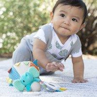 Infantino Hangspeeltje Go Gaga Playtime Pal Luchtballon-Afbeelding 4