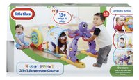 Little Tikes Centre de jeu Lil' Ocean Explorers 3-in-1 Adventure Course-Avant