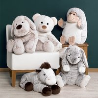 Peluche ours 56 cm-Image 1