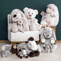 Peluche ours 56 cm-Image 3