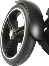 Phil & Ted's Duowandelwagen Dot 3 graphite-Onderkant