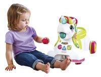 Infantino Loopwagen Sensory 3 in 1 Ride On Unicorn-Afbeelding 2